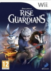 Rise of the Guardians [Wii]