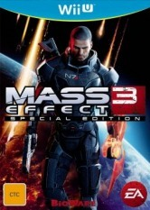 Mass Effect 3 [WiiU]