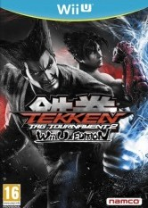 Tekken Tag Tournament 2 [WiiU]