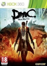 Devil May Cry [Xbox 360]