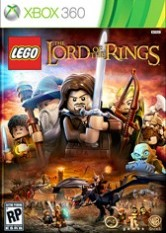 LEGO The Lord of the Rings  [Xbox 360]