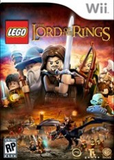 LEGO The Lord of the Rings  [Wii]
