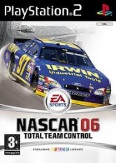 Nascar 06: Total Team Control [PS2]