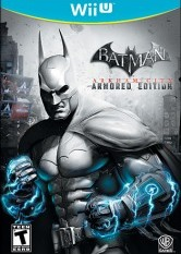 Batman Arkham City [WiiU]