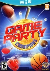 Game Party Champions [WiiU]