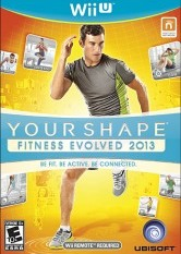 Your Shape: Fitness Evolved 2013 [WiiU]