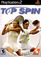 Top Spin [PS2]