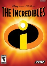 The Incredibles [PS2]