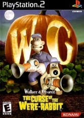 Wallace & Gromit: The Curse Of The Were-Rabbit [PS2]
