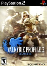 Valkyrie Profile 2: Silmeria [PS2]