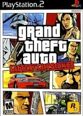 Grand Theft Auto: Liberty City Stories [PS2]