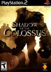 Shadow of the Colossus [PS2]