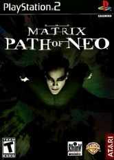 The Matrix: Path of Neo [PS2]