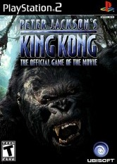 Peter Jackson's King Kong [PS2]