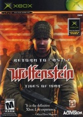 Return to Castle Wolfenstein: Tides of War [Xbox]