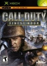 Call of Duty: Finest Hour [Xbox]