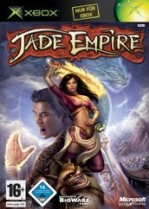 Jade Empire [Xbox]