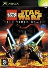 LEGO Star Wars: The Video Game [Xbox]