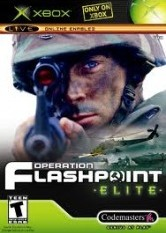 Operation Flashpoint: Elite [Xbox]