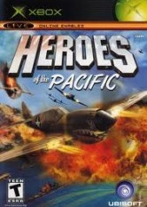 Heroes of the Pacific [Xbox]