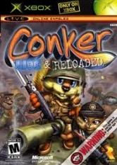 Conker: Live & Reloaded [Xbox]