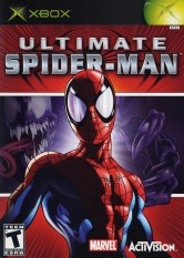 Ultimate Spider-Man [Xbox]