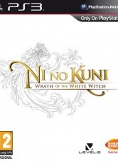 Ni no Kuni: Wrath of the White Witch [PS3]