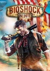 BioShock Infinite [PS3]