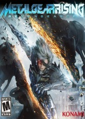 Metal Gear Rising: Revengeance [PS3]