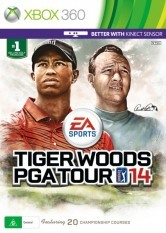 Tiger Woods PGA Tour 14 [Xbox 360]