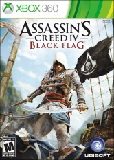 Assassin's Creed IV: Black Flag [Xbox 360]