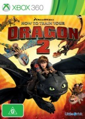 How to Train Your Dragon 2 [Xbox 360]
