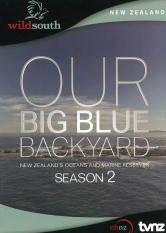 Our Big Blue Backyard - Season 2
