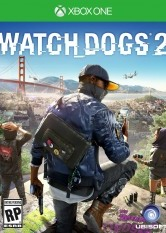Watch Dogs 2 [Xbox One]
