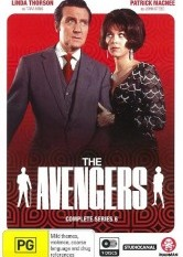 The Avengers - Series 6