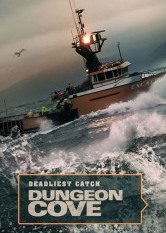 Deadliest Catch: Dungeon Cove - Season 1