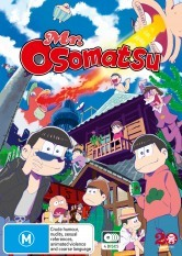 Mr. Osomatsu - Complete Series 1