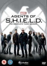 Marvel's Agents of S.H.I.E.L.D - Season 3