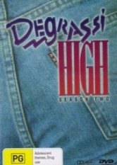 Degrassi High - Season 2