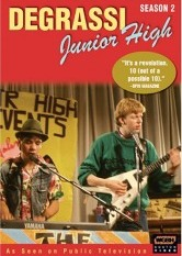 Degrassi Junior High - Season 2