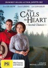 When Calls the Heart: Second Chanes