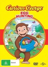 Curious George - Egg Hunting
