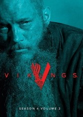 Vikings - Season 4 Part 2