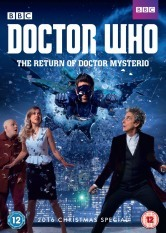Doctor Who - Doctor Mysterio