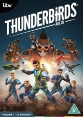 Thunderbirds Are Go - Season 2 - V1