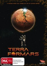 Terraformars: The Movie