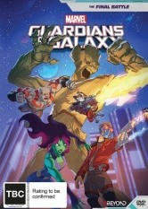 Guardians of the Galaxy: The Final Battle