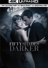 Fifty Shades Darker 4K