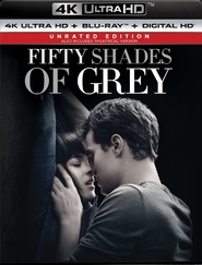 Fifty Shades of Grey 4K