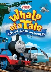 Thomas & Friends - Whale of a Tale